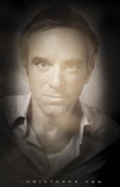 christophe - Self-Portrait