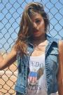 Kaya Wesley - 24-kt.tumblr.com