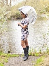 MartyUK - Hope it doesn't rain