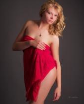Scarlett Fox - Undress me..