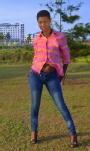 Sherin Agyemang
