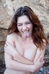 AMCphotography - The Tongue