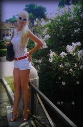 marina shaposhnikova - Summer's