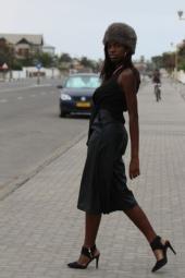 Hendelina - street style