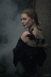 Kseniia - In the Woods